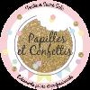 Papilles et Confettis